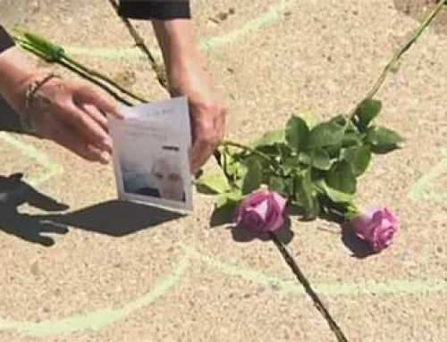 Fight continues to save lives as Overdose Awareness day marked